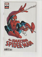 Amazing Spider-man #3 NM- 9.2 2nd Print Marvel Comics Peter Parker 2018