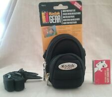 Kodak Gear micro twin pocket case NWOT