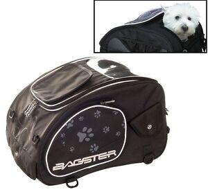 Sacoche / Sac de réservoir pour animaux 8kg Bagster Puppy 30 litres Bagster