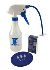 Doctor Easy Elephant Ear Washer Bottle System with 3 Tips