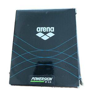 Arena- Powerskin ST 2.0- Black- Kneesuits