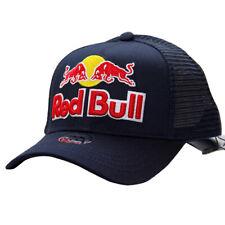 New Formula 1 RB Max Verstappen 33 A Martin Racing Baseball Cap Truck F1 Mesh