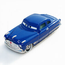 MT Cars 2 Racers Doc Hudson Diecast Toy Car 1:55 Loose Kids Toy Vehicle