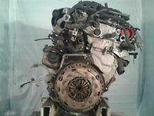 Engine 08 2008 Audi Tt 32l Motor Manual Trans 111k Miles Intake Fits Volkswagen