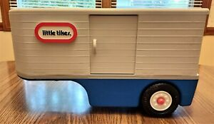 Vintage Little Tikes Trailer (only), for Heavy Haulers Big Rig Truck