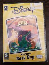 Disney'S The Lion King 2: Simba's Pride, PC DVD, NEW
