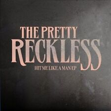 Hit Me Like a Man [EP] by The Pretty Reckless (CD, 2012, Interscope (USA))