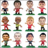 Corinthian Microstar Football Model Figures Liverpool - Various Players