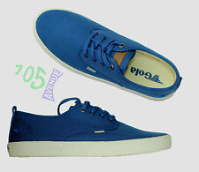 NEUF @@ BASKETS TENNIS HOMME +  GOLA Falcon French Blue + 42