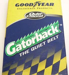 Goodyear 4040515 Serpentine Belt