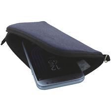 Handyhülle Soft Case Tasche für BlackBerry DTEK60 Schutzhülle Hülle blau