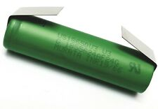 1x Piles samsung INR18650 30Q 3,6 V//3000 MAH LI-ION Cosses à Souder U