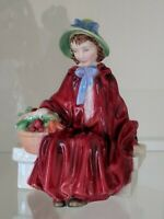 Royal Doulton Linda Figurine Pretty Ladies Figure HN2106 Early Backstamp