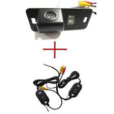 Wireless CCD Reverse Camera for BMW 1/3/5/6 Series X3 X5 X6 E39 E53 E82 M3