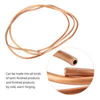 Tubo di rame morbido per refrigerazione utilizzata nella produzione di fili