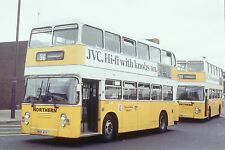 NORTHERN / TYNE AND WEAR TRANSPORT MBR459T 6x4 Quality Bus Photo
