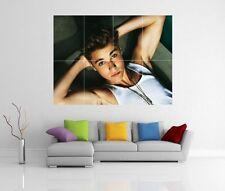 Justin Bieber Arte De Pared Gigante impresión de foto Cartel G92