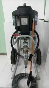 GRACO 258664 HYDRA-CLEAN 45:1 HIGH PRESSURE WASHER KIT