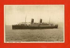 Photochrom Co Ltd Collectable Sea Transportation Postcards