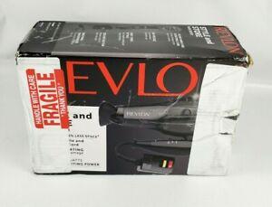 Revlon RVDR5012 Retractable Cord Ionic Ceramic Technology 1875 Watt Hair Dryer