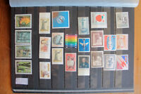 LOT STAMPS WORLDWIDE MNH** (F110249)