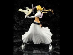 NEW! MegaHouse G.E.M. Series Bleach Tia Halibel Figure