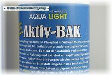 Aqua Light Aktiv-BAK biosona-L  250ml Super-Bakteriennahrung