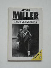 Play script DEATH OF A SALESMAN - Arthur Miller - TPB