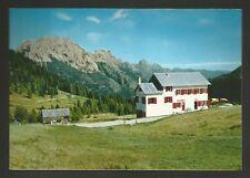 AD7502 Belluno - Provincia - Tudai di Razzo - Rifugio Ten. G. Fabbro