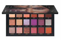 HOT Huda Beauty Desert Dusk EyeShadow Palette 18 Colors Eye Shadow Shades 2018