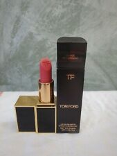 TOM FORD LIP COLORs  MATTE #35 AGE OF CONSENT