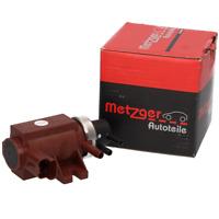 Pressure Transducer TURBOCHARGER ORIGINAL REPLACEMENT PART - Metzger 0892163