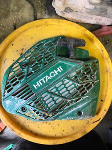 Hitachi Disc Cutter Starter Recoil