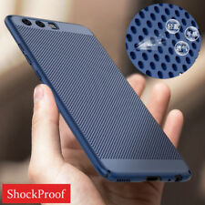 Shockproof Ultra Slim Matte Hard Back Case Cover For Huawei P8 P9 Lite 2017 P10