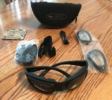 Wiley X Sunglasses Z78 2 With Case