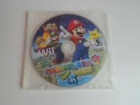 Mario Party 9 Game Disc! Nintendo Wii