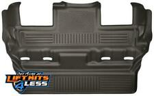Husky Liner 53190 Cocoa X-ACT Contour 3rd Seat Floor Liner for 15-18 Tahoe/Yukon