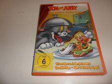 DVD  Tom und Jerry - Ihre größten Jagdszenen, Teil 4