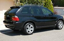 BMW X5 E53 GENUINE 1X 19inch Alloy Wheel 10J REAR❤5X120 PCD❤VW T5❤285 45 19 TYRE