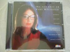 The Romance of Nana Mouskouri - Spectrum CD NEUWERTIG
