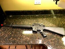 KWA KM16BR M16A3 Full Metal Airsoft AEG Battle Rifle
