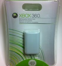 MICROSOFT XBOX RECHAGEABLE BATTERY PACK