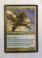 Magic the Gathering - Krond the Dawn-Clad x 1 MTG Planechase 2012