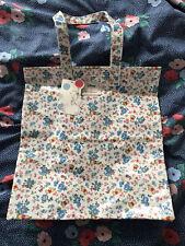Cath Kidston Winnie The Pooh Disney White Book Tote Bag