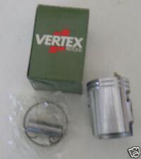1809 Pistone VERTEX Completo Minarelli RV4 50 cc da 38,8 mm sigla C