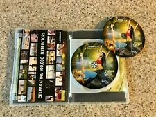 Les Mills Body Flow 63 Complete DVD, CD, Case and Notes
