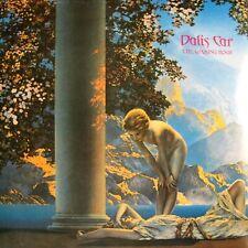 Dalis Car - The Waking Hour LP - Blue Colored Vinyl Album - Peter Murphy Record