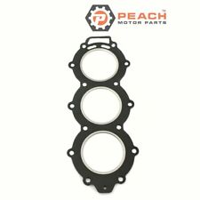 Peach Motor Parts PM-6H3-11181-A2-00 Gasket, Cylinder Head Fits Yamaha® 6H3-1118