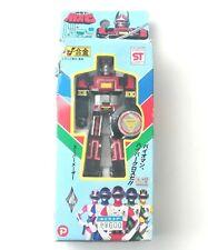 Vintage 1984 Godaikin Popy Bandai Bioman Power Rangers ~ BIO ROBO ~ Boxed Robot