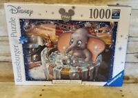 Disney1941 Dumbo Collector's Edition - Ravensburger 1000 Piece Puzzle